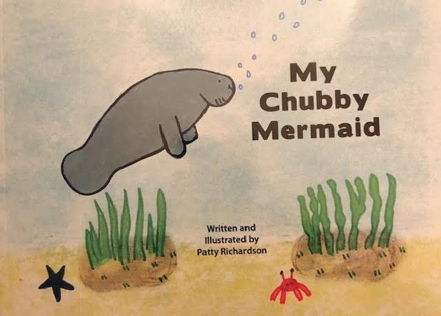 MY CHUBBY MERMAID