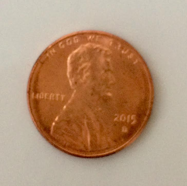 A BAD PENNY