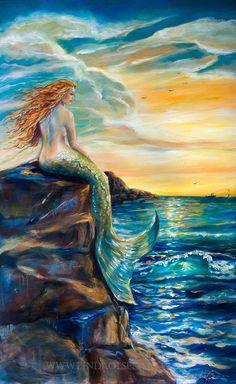 A Mermaid's Plea